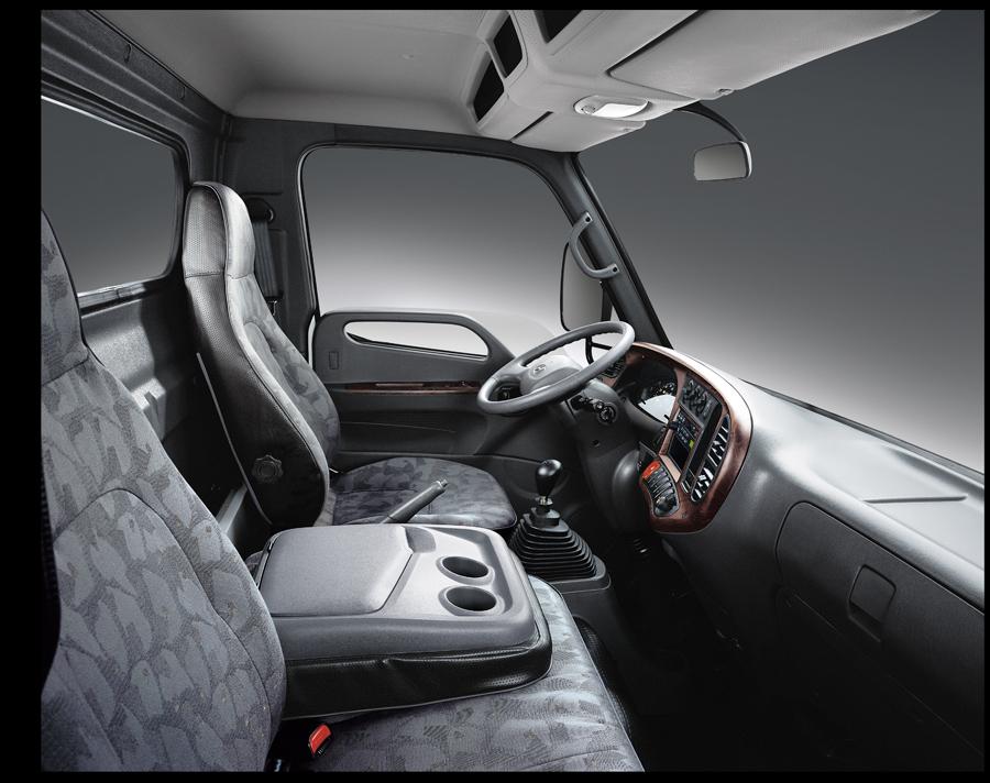 Hyundai-HD-65-salon